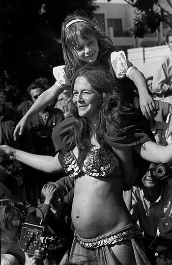 Bellydance 1969
